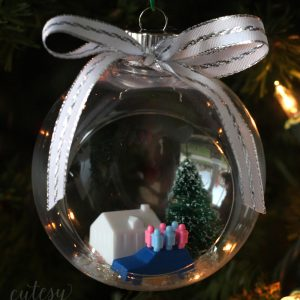 DIY Christmas Tree Ornaments – Game of ...