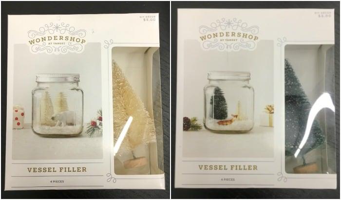 Wondershop vessel filler from Target