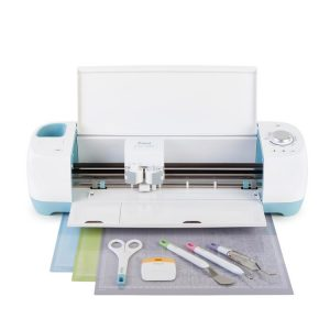 It Took Me a Year to Unbox My Cricut Explore