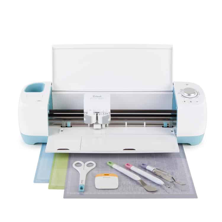 I was afraid of cutting machines so I didn't open my Cricut Explore for over a year. Don't be like me! Learn how to use this AWESOME machine!
