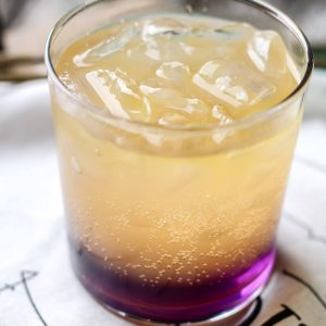 Lavender Hard Lemonade Recipe