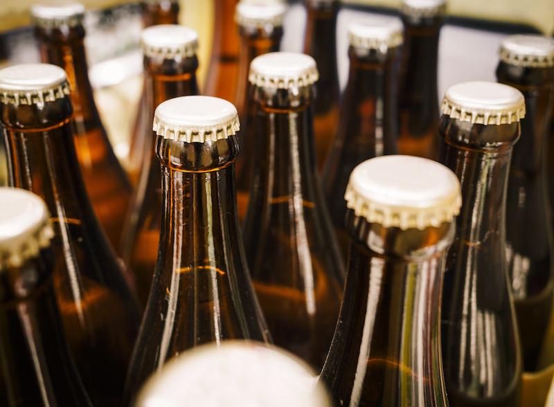 Beer bottles`