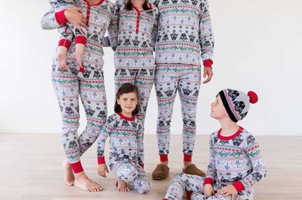 Best Family Christmas Pajamas.15 Of The Best Matching Family Christmas Pajamas Diy Candy