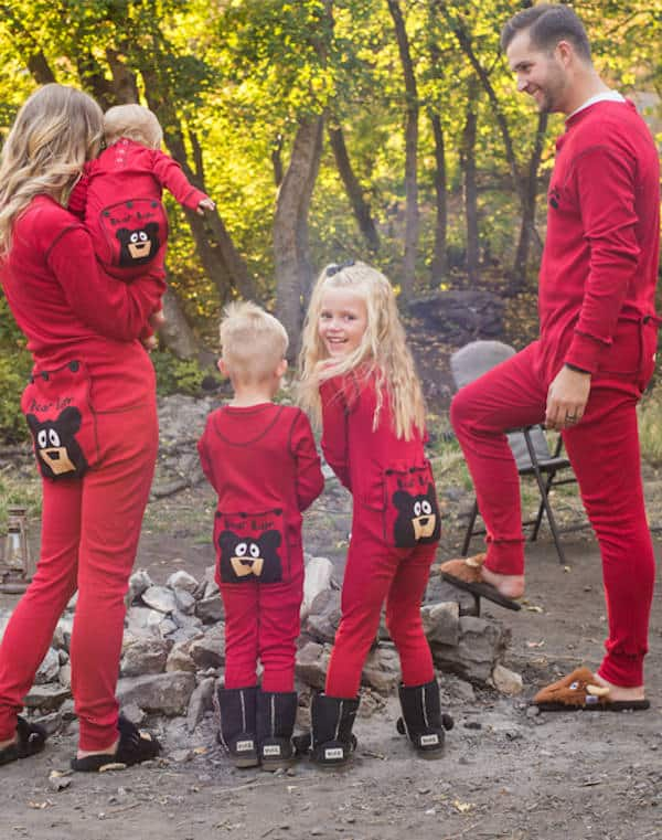 This is the ultimate list of matching family pajamas! Our favorite picks, perfect for families that love to have fun. Great for photographs or cards!