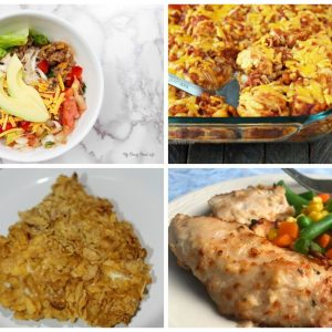 Ultimate List of Weight Watchers Chicken Reci...
