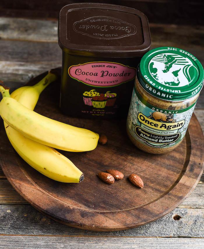 paleo cookie ingredients