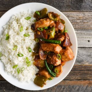 Melt in Your Mouth Chilli Chicken Recipe