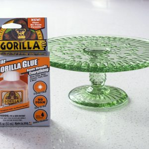 Fix Almost Anything with Clear Gorilla Glue!