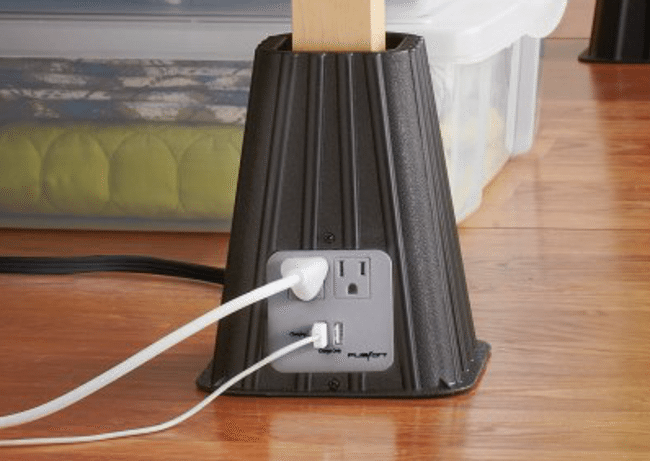 Outlet & USB Bed Lifts