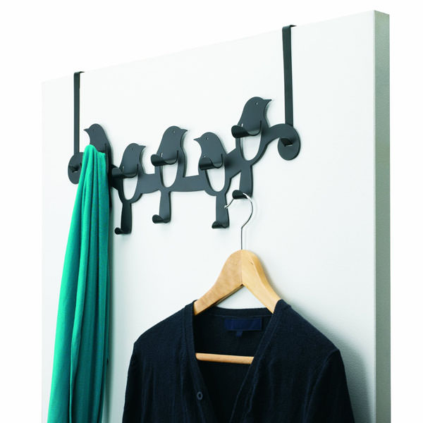 Umbra-Birdseye-Steel-Over-The-Door-Multi-Hook