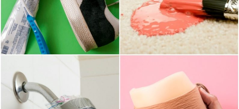 Home cleaning tips for your household