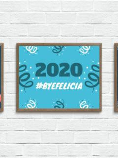 2020 bye felicia