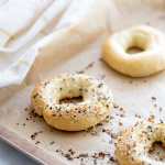 Weight Watchers Two Point Bagels