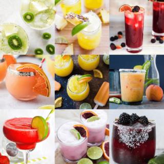 40 Tasty Margarita Recipes to Try