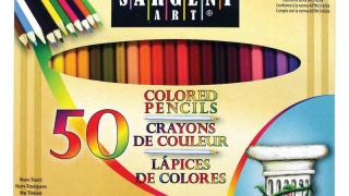 Sargent Art Premium Pencils