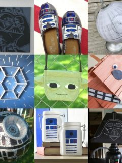 30 Unique Star Wars Crafts