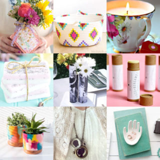 Mother's Day gifts feature image