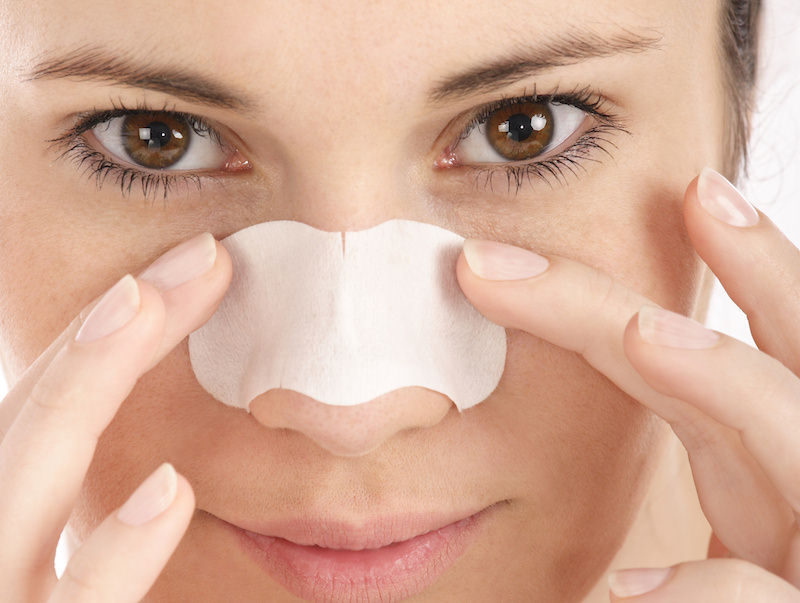 Beauty Hacks: Use Gelatin as a Face Mask or Pore Strips