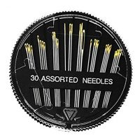 Premium Hand Sewing Needles