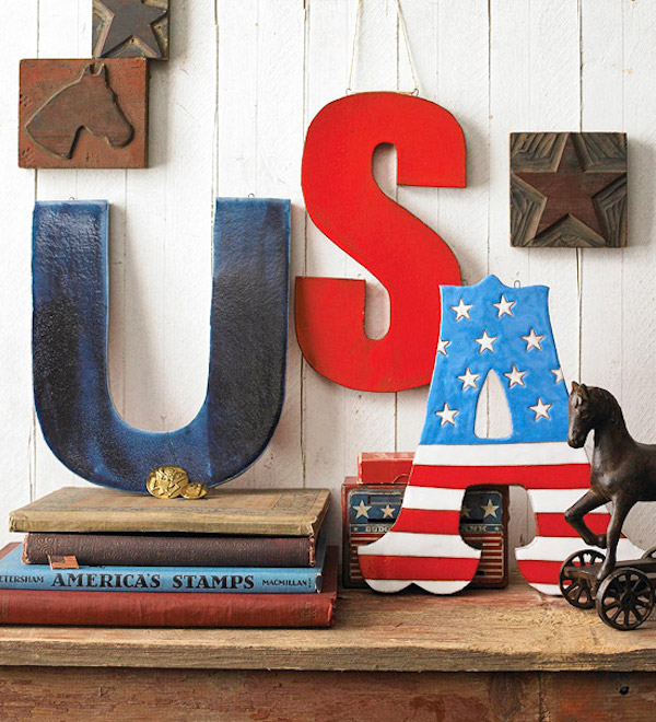 USA-letter-decor-for-4th-of-July