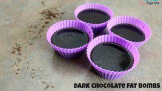 Dark Chocolate Coffee