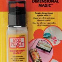 Dimensional Magic