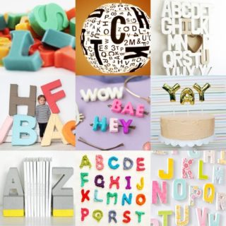 Alphabet Crafts You Should Try Now
