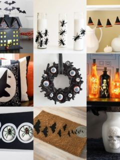50 DIY Halloween Decor Ideas to Try This Year