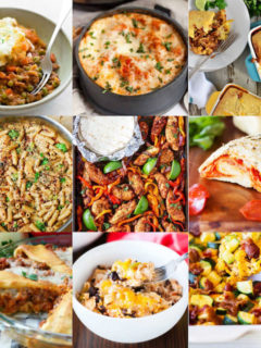 Quick Family Dinners: Easy Recipes Everyone Will Love!