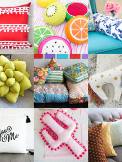 DIY Pillows feature image