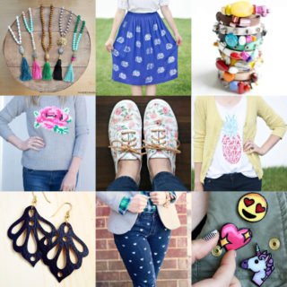 Fashion crafts feature image DIY Candy