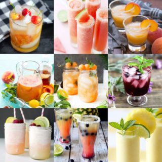 Summer Cocktails feature image