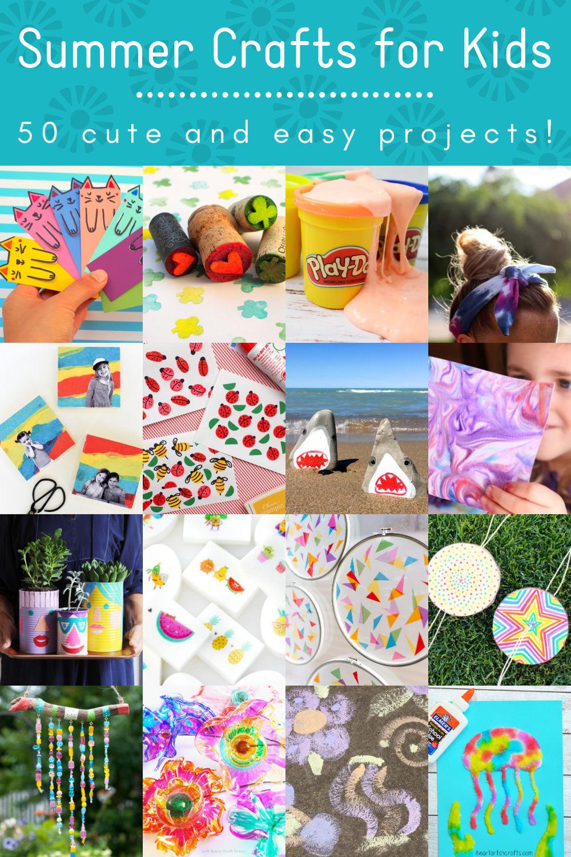 Summer-Crafts-for-Kids