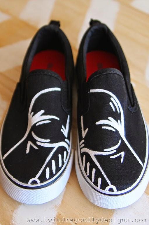 Darth Vader Shoes 3 thumb