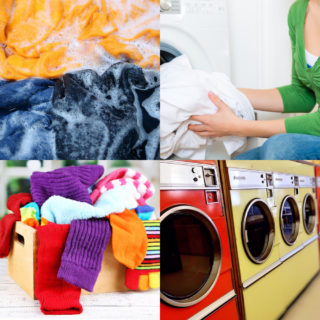 Easy Laundry Hacks feature image