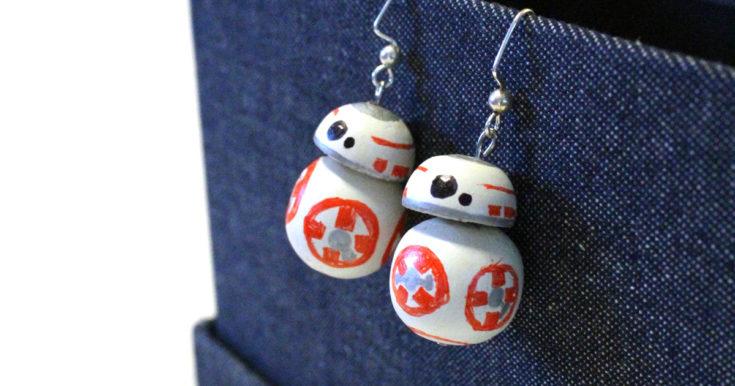 diy star wars bb8 earrings feature
