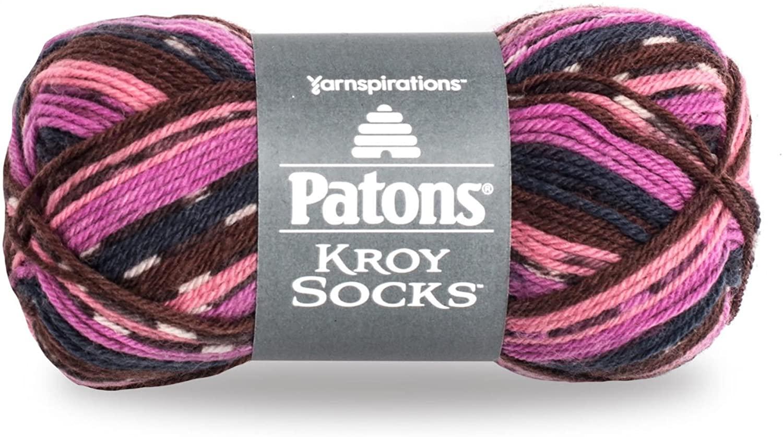 super fine sock yarn