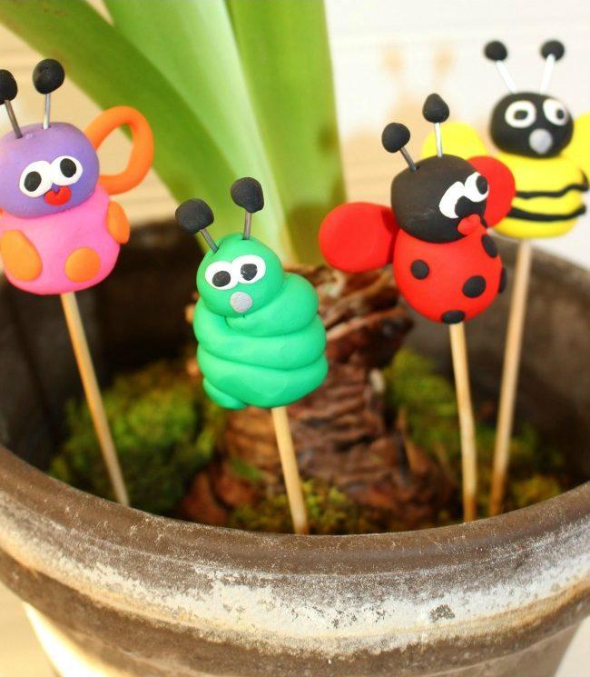 Sculpey Bugs on Sticks for the Garden.jpgfit6502c1021ssl1 e1625853007839
