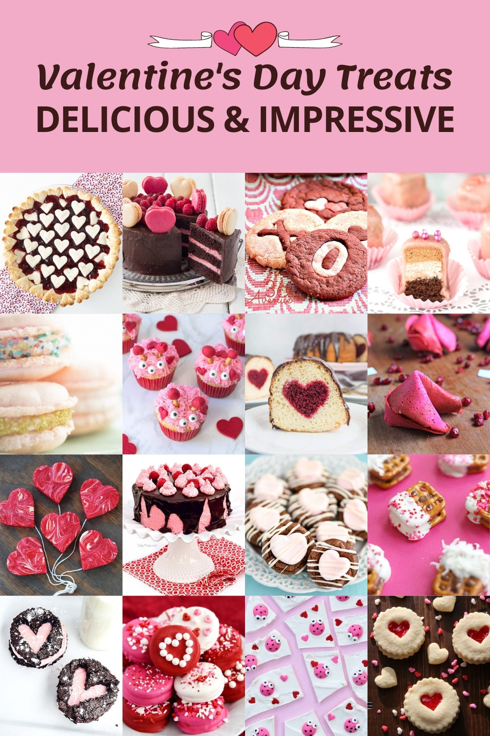 Valentine's Day Treats You'll Love