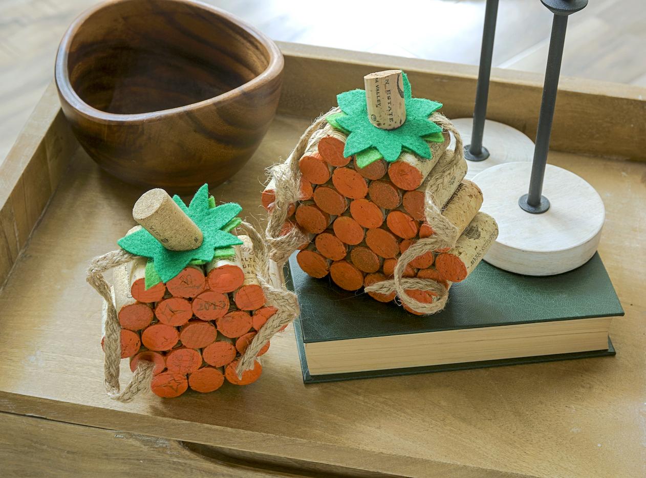 wine-cork-pumpkins